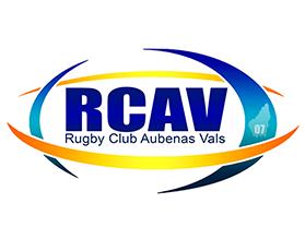 RC AUBENAS VALS